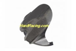 CARS6120  LighTech Carbon Fiber - Suzuki - GSXR 600 / 750  '11-15 -Rear Mudguard