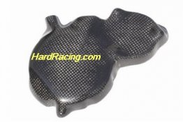 CARS6040   LighTech Carbon Fiber - Suzuki - GSXR 600 / 750  '11-15 -Electric Cover