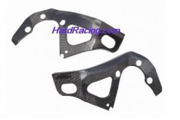 CARS6150   LighTech Carbon Fiber - Suzuki - GSXR 600 / 750  '11-15 -Frame Protection