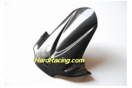 CARS6420  LighTech Carbon Fiber - Suzuki - GSXR 1000  '09 - '15-Rear Mudguard