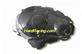 CARS6430  LighTech Carbon Fiber - Suzuki - GSXR 1000  '09 - '15-Clutch Cover