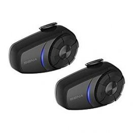 SENA 10S-01D Bluetooth 4.1 DUAL  Communication System  10S-01 DUAL