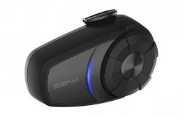 SENA 10S-01 Bluetooth 4.1 SINGLE Communication System  10S-01