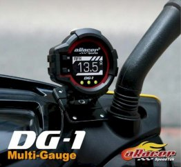 ARACER  DG1 Multi Function Display Gauge    ARACER-DG1