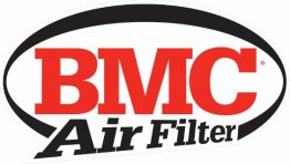 FM716/20  BMC High Flow Air Filter  -Ducati  '12-14   1199 PANIGALE/R/S/TRI