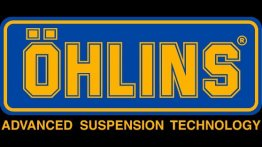 SD063   BMW Models  Ohlins Steering Dampers,   -  Blackline