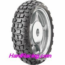 MAXXIS M6024 Dual Purpose 130/70-12 Rear Tire ONLY  - TM19866000
