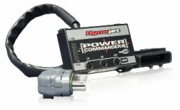 708-411  Moto Guzzi Power Commander, Jackal/Bassa/Stone, Model PCIIIusb, Year '00-'03