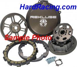 RMS-7113095 REKLUSE CoreManual TorqDrive Clutch Kit - KTM 250/350 EXC-F/6 Days 2017-2019