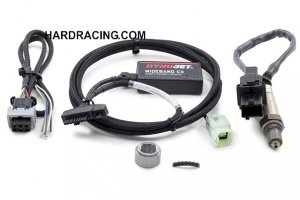 WB-PV16-1  Dyno Jet Wide Band CX - WBCX SINGLE CHANNEL AFR KIT FOR HONDA( FOR USE WITH PV3 )