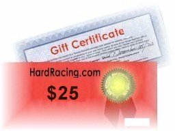 $25 ON-LINE Gift Certificate
