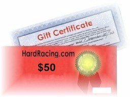 $50 ON-LINE Gift Certificate