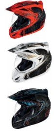 ICON Helmets - Variant- Carbon Cyclic  ICON-CARBCY