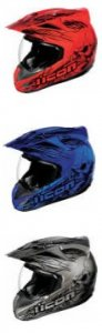 ICON Helmets - Variant- Etched  ICON-ETCH