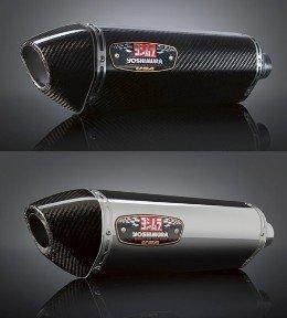 Yoshimura R77 Full System - Honda '11-'13 CBR250R