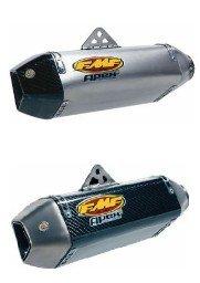 45379 FMF Exhaust - Buell 1125R/CR 2009 -FMF Slip On Exhaust