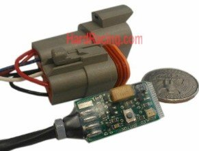 SRD-XX  Speedometer Re-Calibration Device