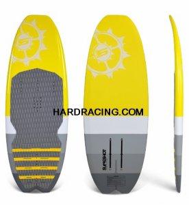 Slingshot - Kite Foil Board- 2019 ALIEN AIR 19236013 (FREE