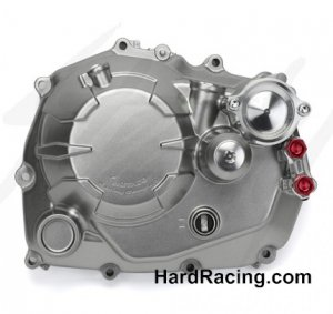 Kitaco  Clutch  Cover  - $244 -   '13-'20 Honda GROM / GROM SF   (IN STOCK)