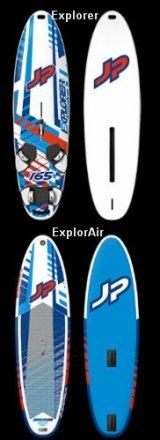Jp Australia Windsurf Boards 2015 Explorer Explorair J5b Xxx