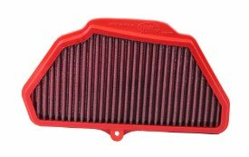 FM903/04   BMC High Flow Air Filter -  '16-'18 Kawasaki ZX-10R / ABS